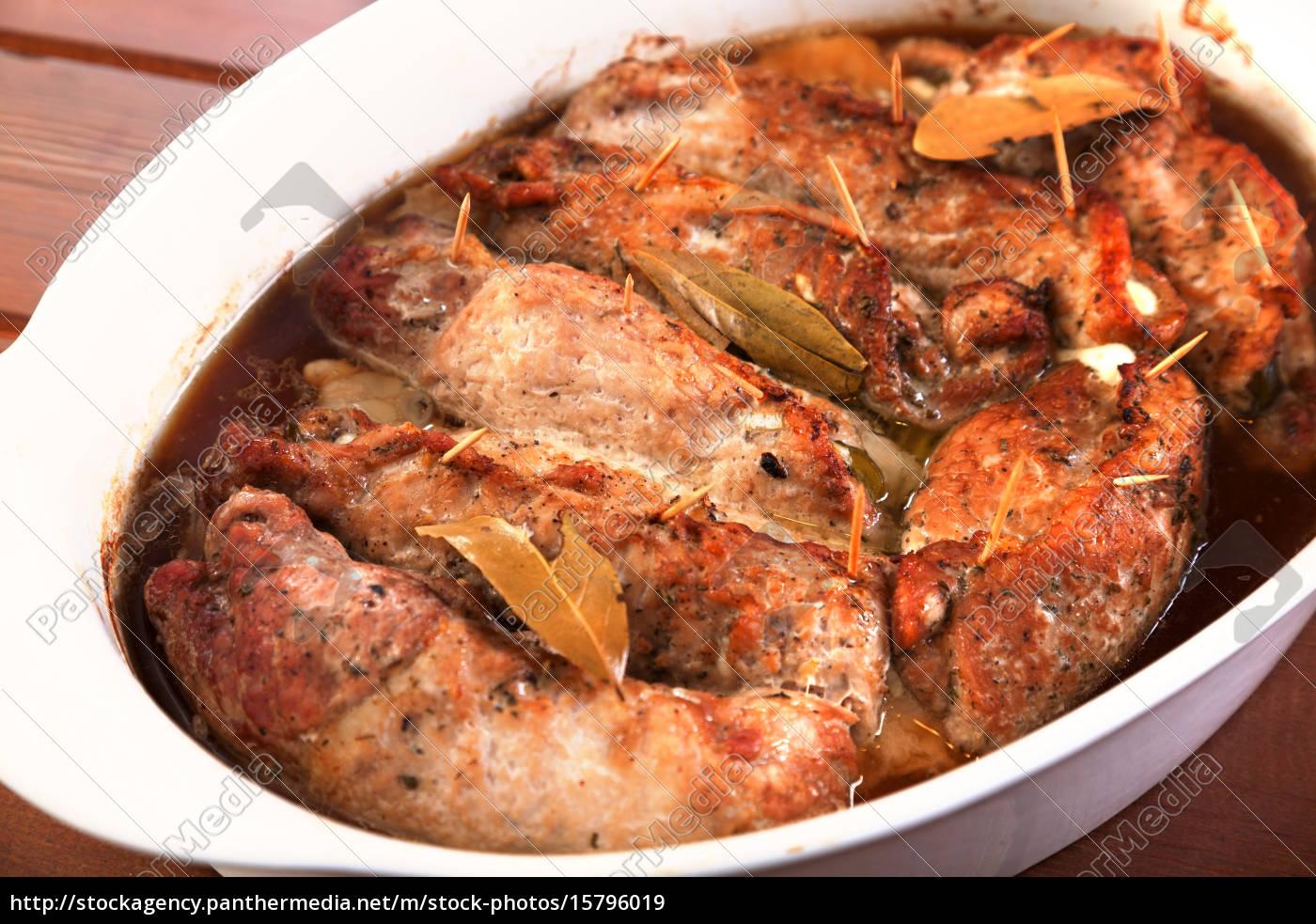pork, roulades, pork, roulades, pork, roulades, pork, roulades, pork, roulades, pork - 15796019