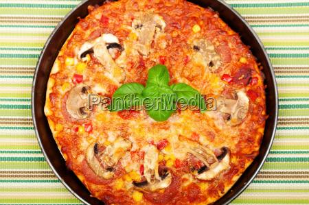 small, homemade, pizza, small, homemade, pizza, small, homemade - 15796767