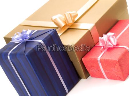 three, colorful, presents, three, colorful, presents, three, colorful - 15796229