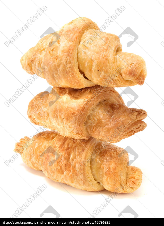 three, croissants, three, croissants, three, croissants, three, croissants - 15796335