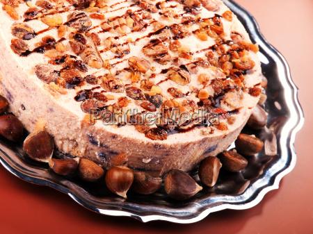 tiramisu, with, chestnuts, tiramisu, with, chestnuts, tiramisu, with - 15796855