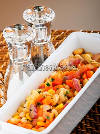 venetian, beans, venetian, beans, venetian, beans, venetian, beans - 15796909