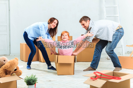 the, happy, family, , during, repair - 15797925