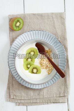 breakfast, cereal - 15799621