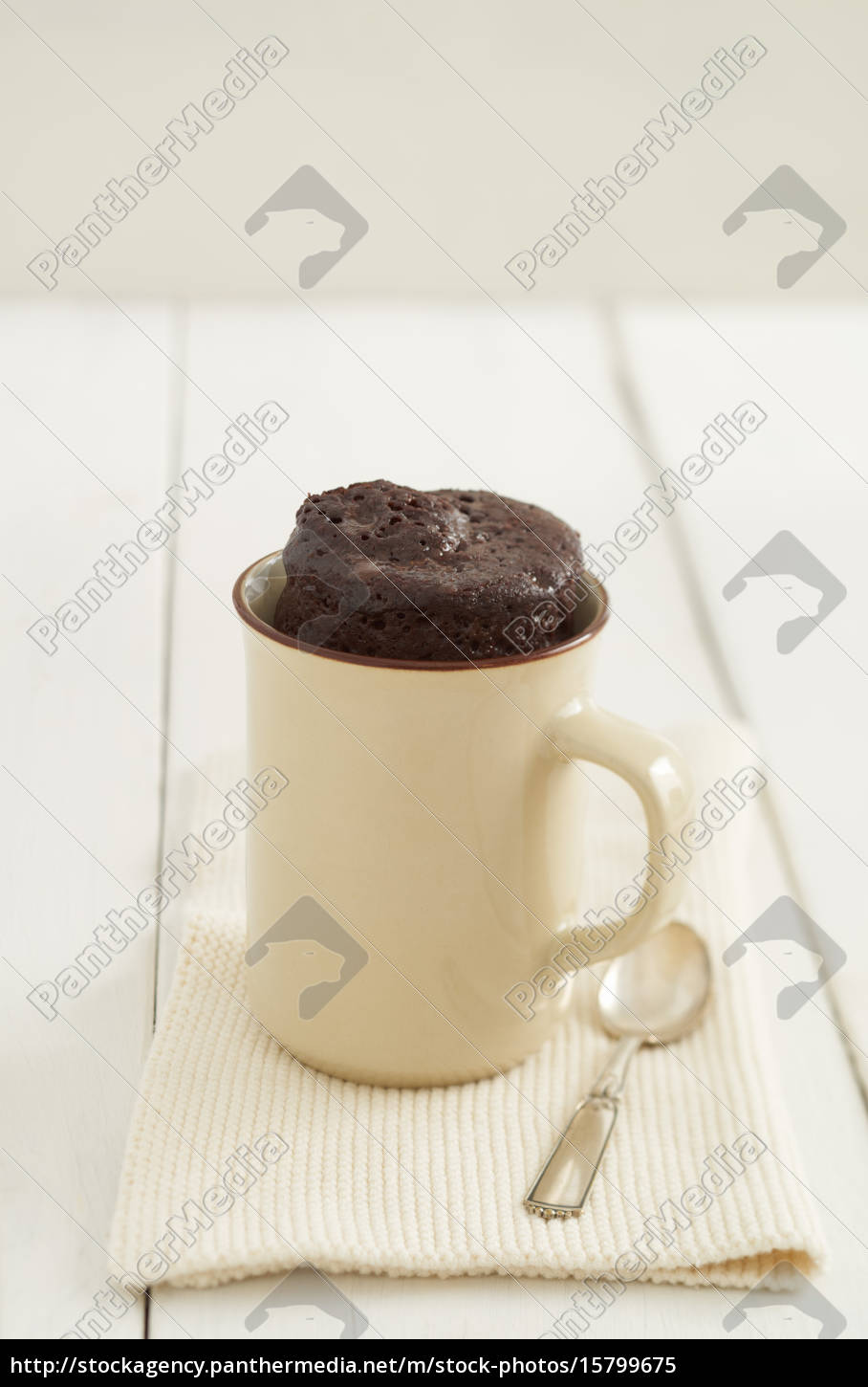 cake, in, a, cup - 15799675