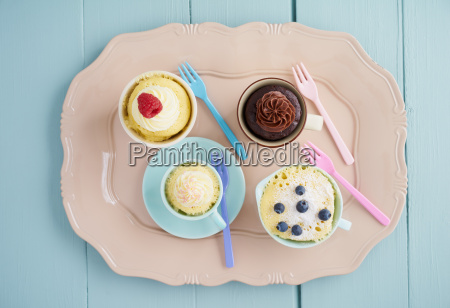 cake, in, a, cup - 15799685