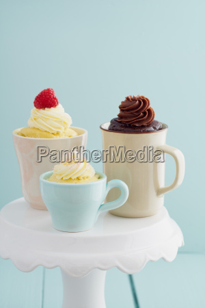 cake, in, a, cup - 15799687
