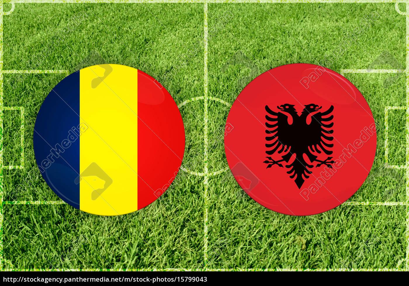 football, match, symbols - 15799043