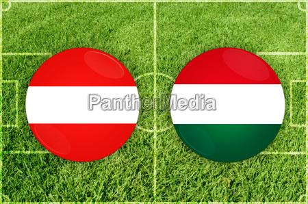 football, match, symbols - 15799071