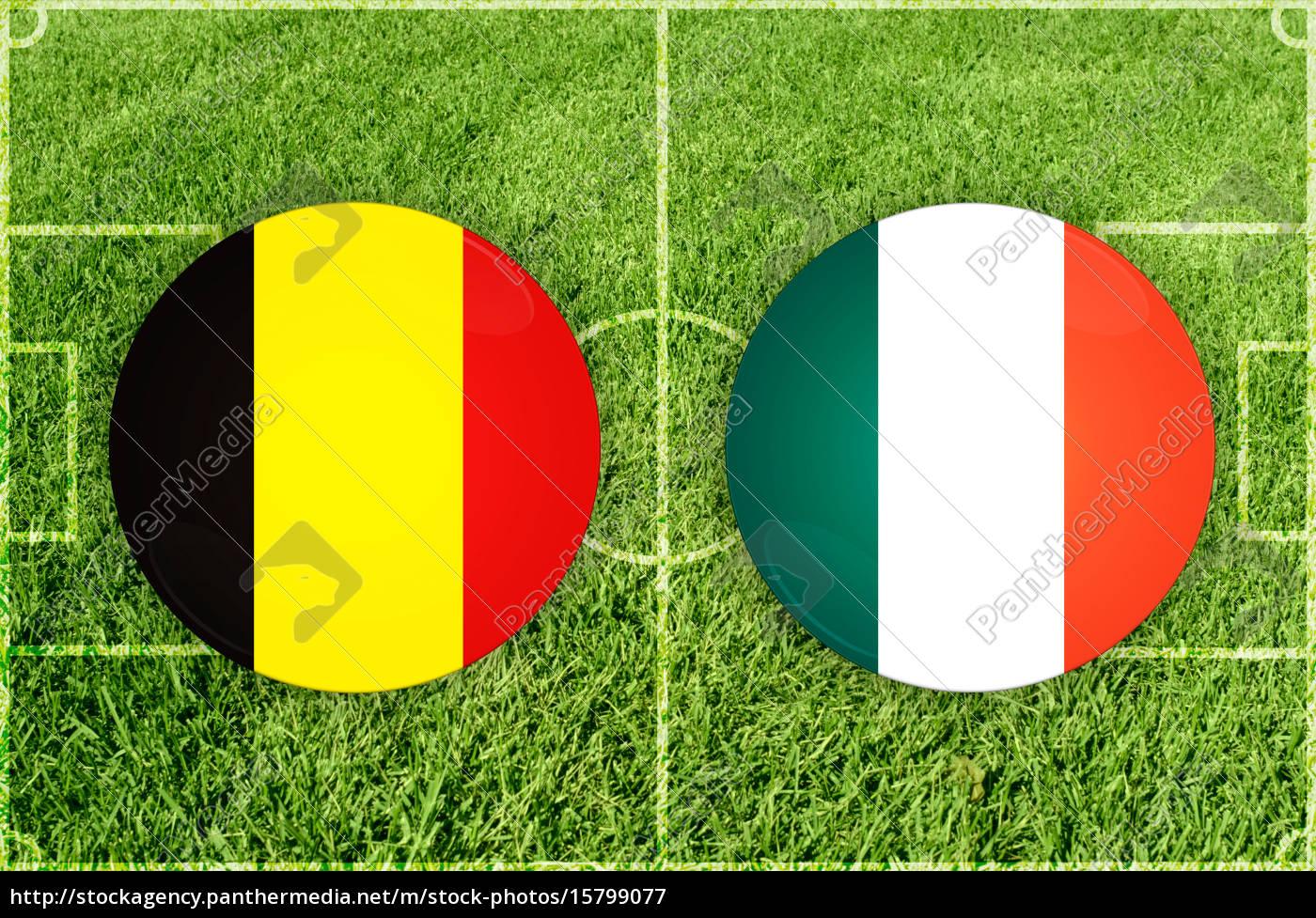 football, match, symbols - 15799077