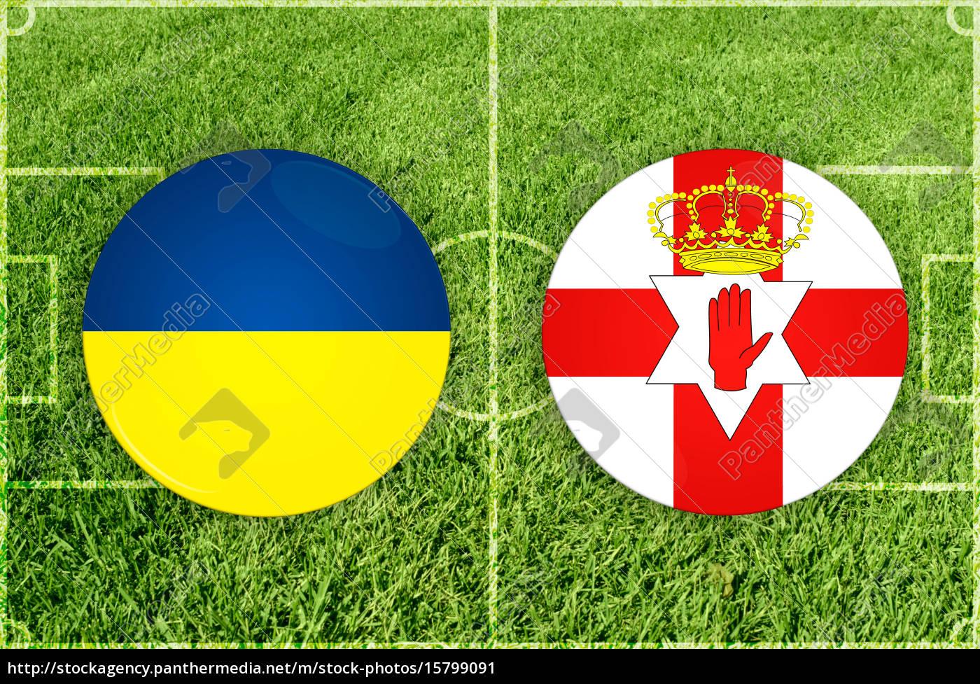 football, match, symbols - 15799091