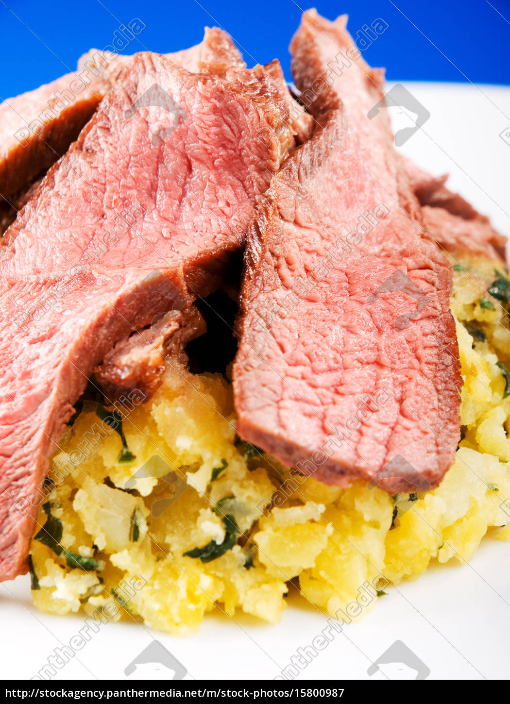 veal, with, potatos, veal, with, potatos, veal, with - 15800987