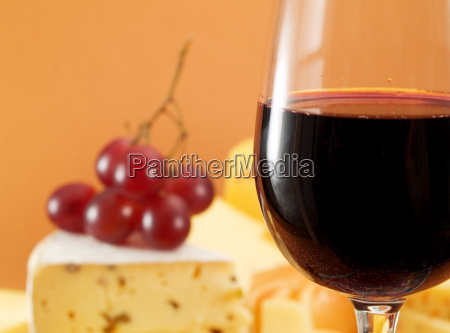 cheese, and, wine - 15801779