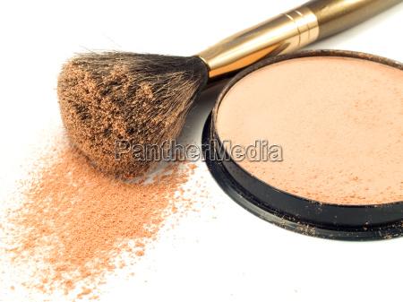 face, powder - 15801635