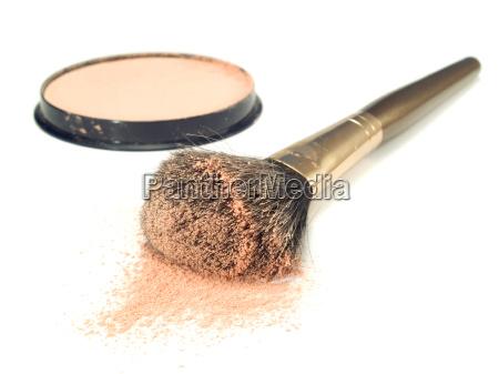 face, powder - 15801639