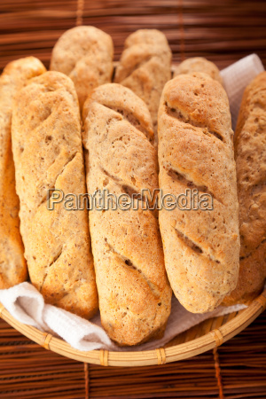 homemade, baguettes, homemade, baguettes, homemade, baguettes, homemade, baguettes - 15801417