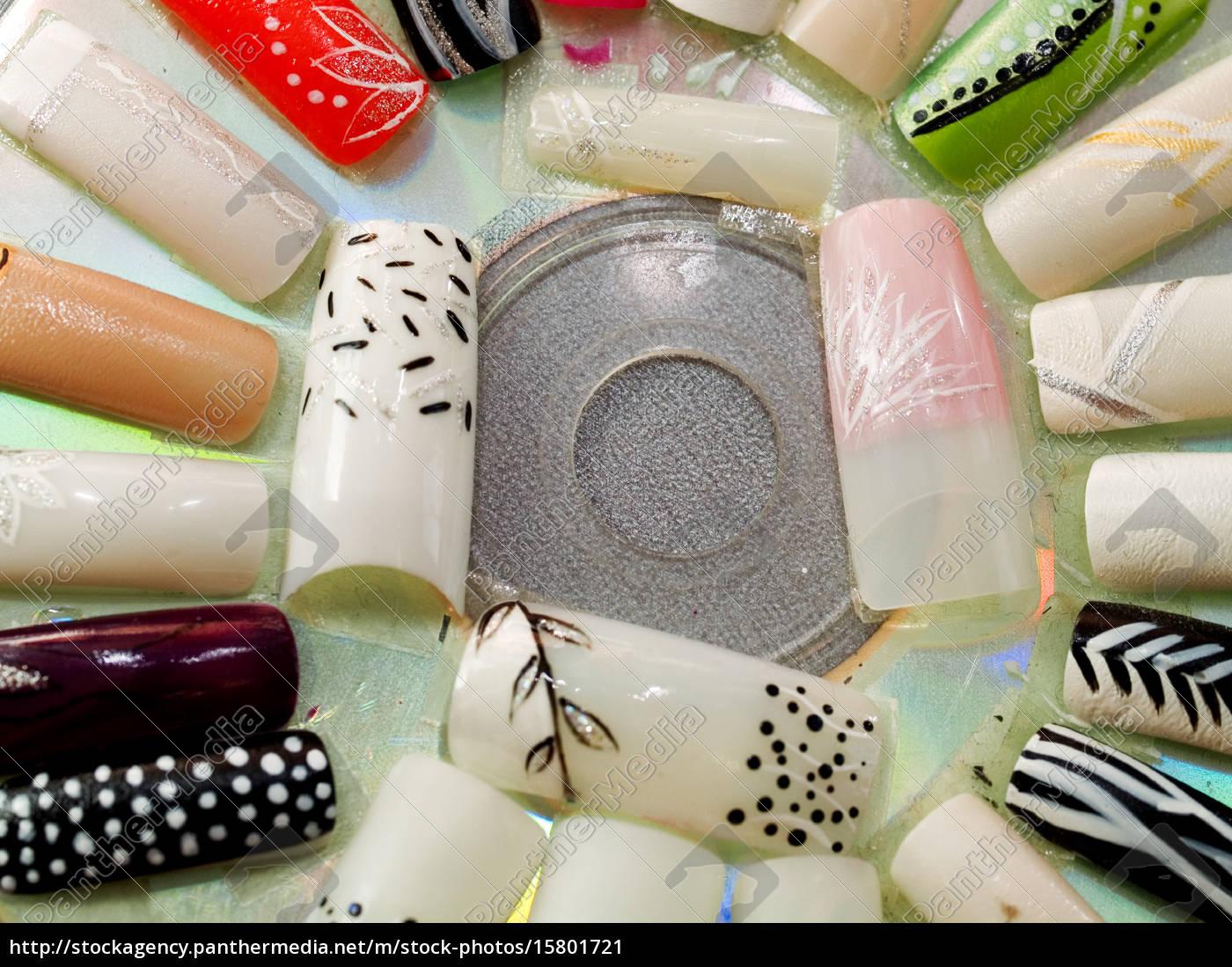 manicure, manicure, manicure, manicure - 15801721