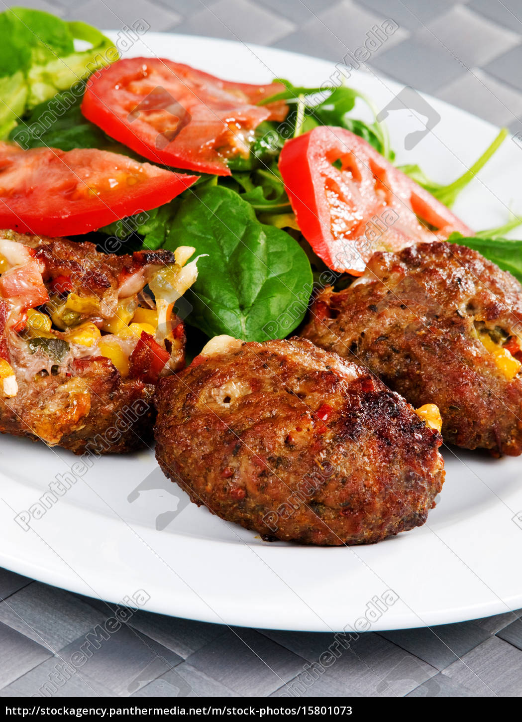 meatballs, with, corn, and, cheese, meatballs, with - 15801073