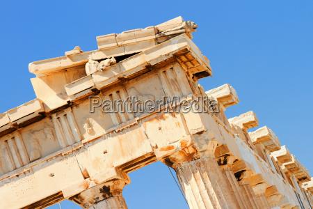 parthenon, at, acropolis, , athens, parthenon, at, acropolis, - 15801435