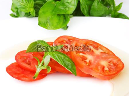 tomato, salad - 15801765