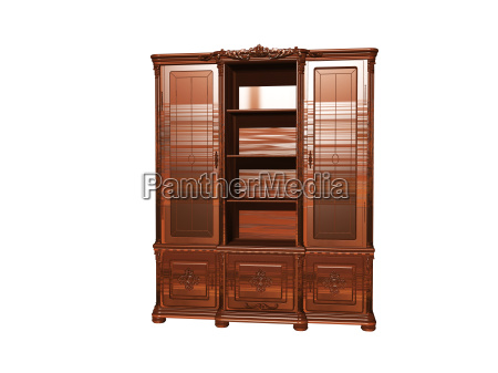 precious wood display case exempted