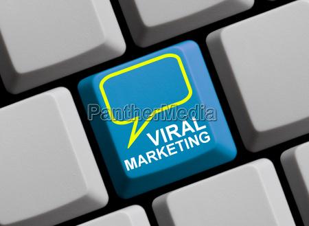 marketing viral en linea