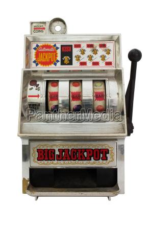 slot machine with three bells jackpot