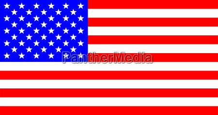 usa stars and stripes flag