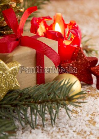 religione vacanza albero inverno legno candela