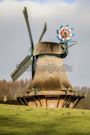 hollingstedter windmill