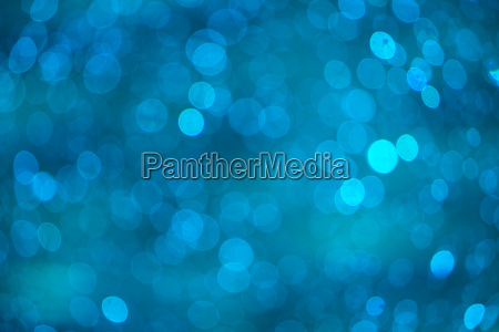 refreshing blue watery blurry background shallow