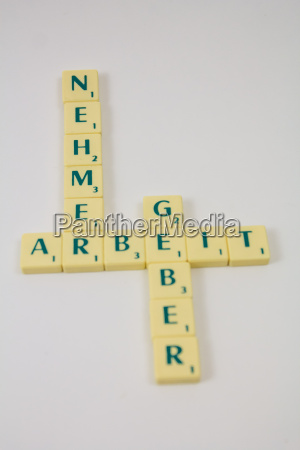 game pieces with text headline