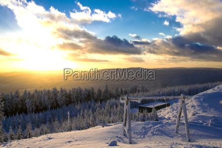 winter dream in braunlage
