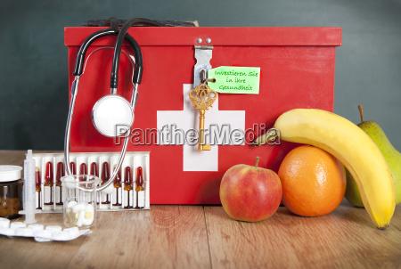 fruit or medicine