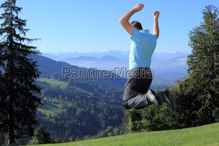 dynamic joy jump