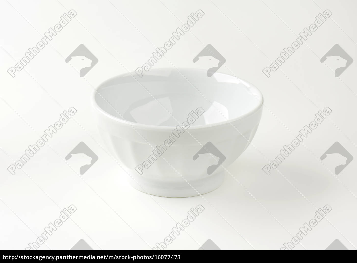 deep, porcelain, white, bowl - 16077473