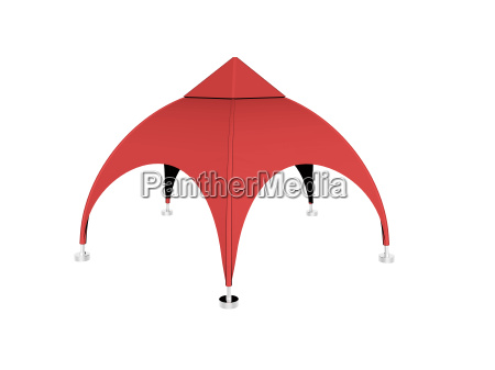 exempted circus tent