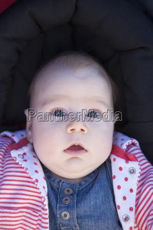terror baby face