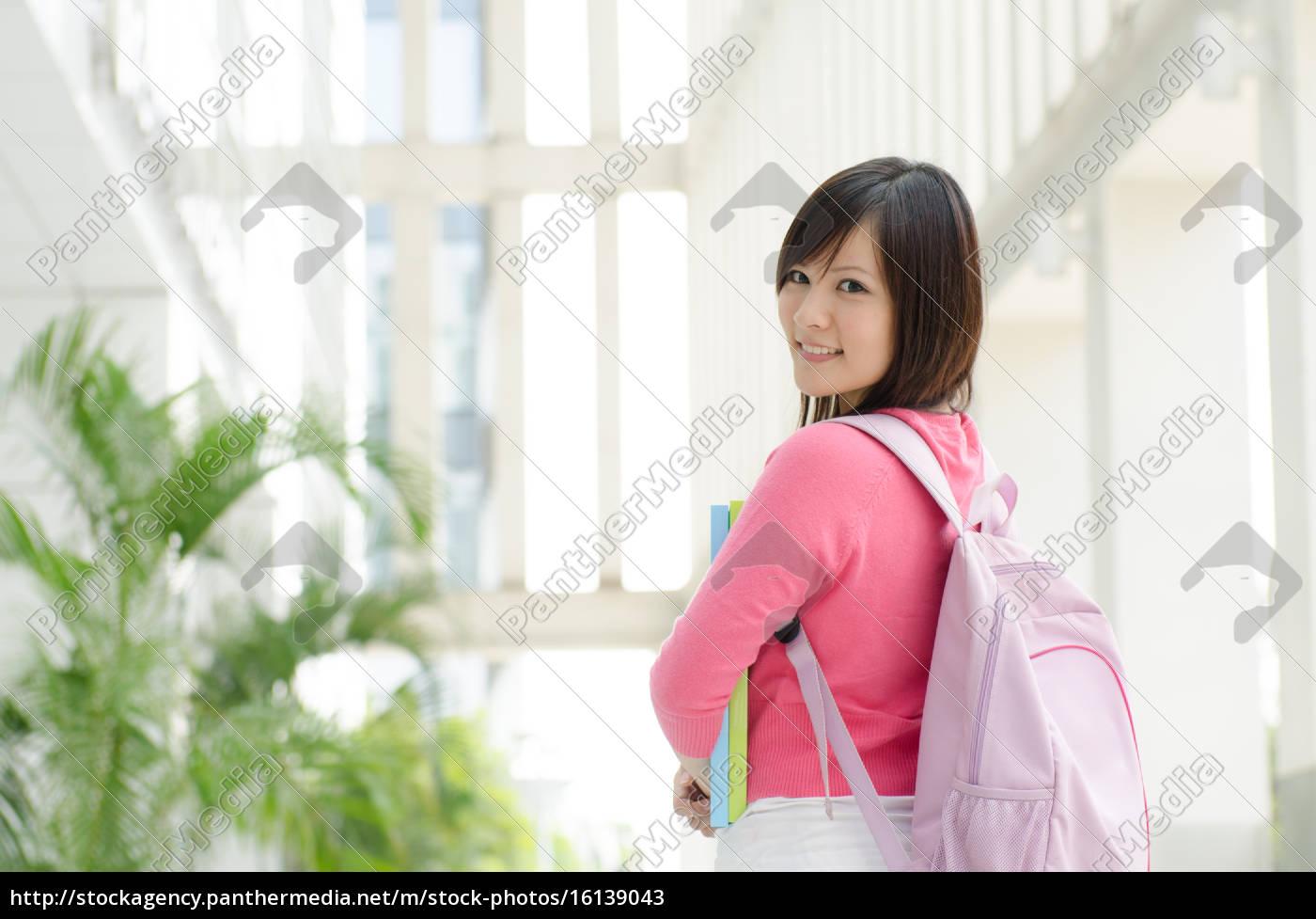 free pics asian teen girls