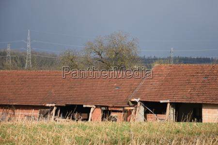 farm farm house traunviertel vierkanter heiligenkreuz