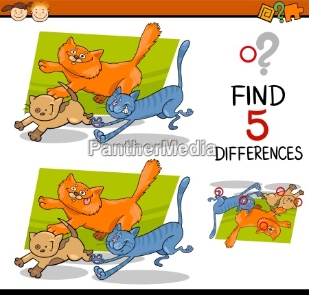 educational differences task