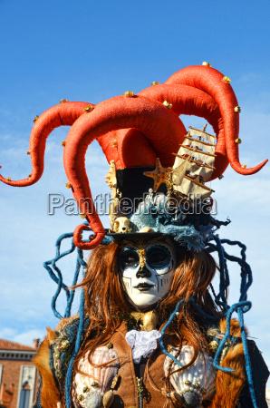 venetian masks 2016