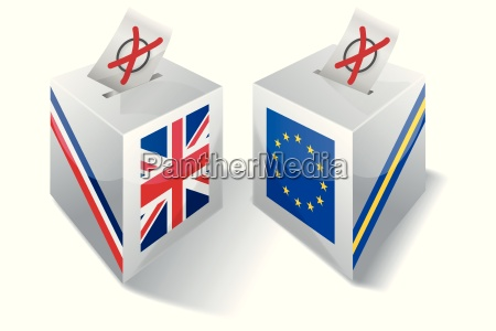 selection box with europe and the