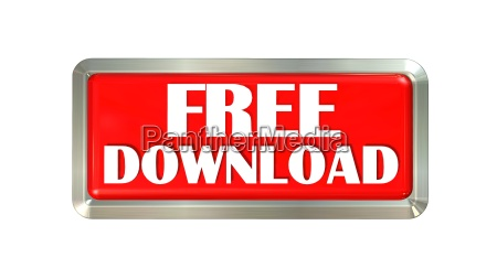 free download button isolated to
