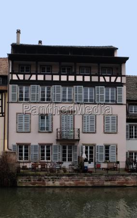 gerber house in strasbourg