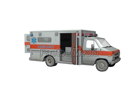 exempted ambulance