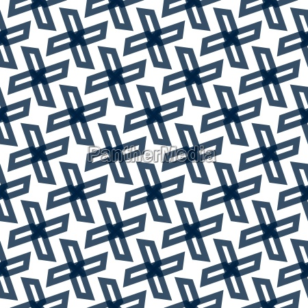 seamless colorful abstract pattern from repetitive