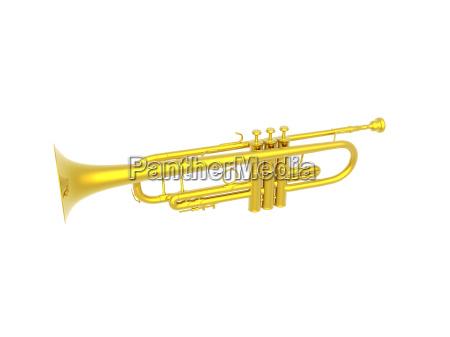 optional trumpet