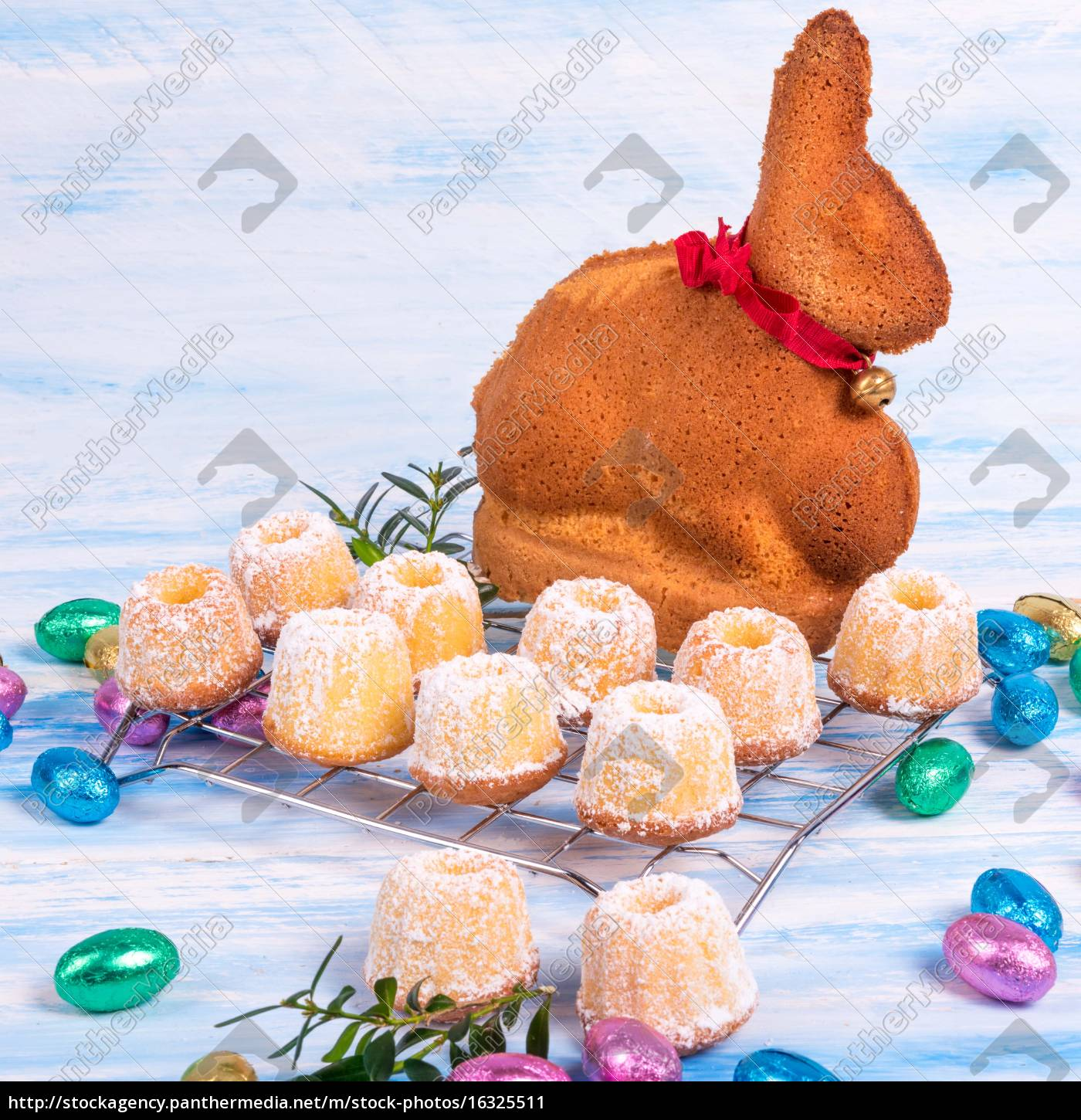 easter, biscuit - 16325511
