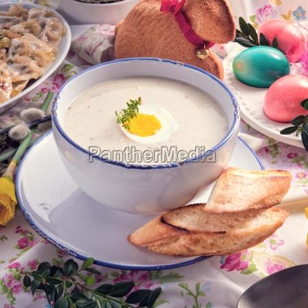 white, borscht - 16325521
